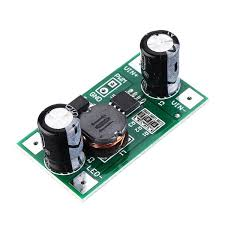 Minerva <b>3pcs 3W 5 35V</b> LED Driver 700mA PWM Dimming DC to ...