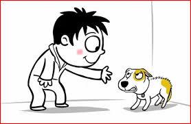 Πότε δαγκώνει ο σκύλος;