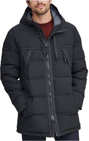 Marc <b>New York Men's</b> F18 Holden Parka <b>Jacket</b>, Created For Macy's ...