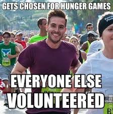 The Ridiculously Photogenic Guy Is Just As Photogenic In TV Interviews via Relatably.com