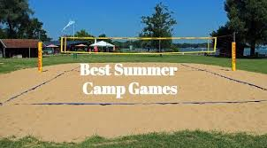 Best <b>Summer</b> Camp Games For The Ultimate Fun - <b>Summer</b> Camp ...