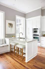 kitchen colors images: those who love white kitchens or love them a lot and i am a huge fan theres nothing quite like a clean palette to cook on and when youre in the mood