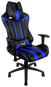 <b>Компьютерное кресло AeroCool AC120</b> AIR игровое — 34 отзыва ...
