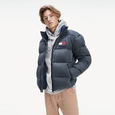 <b>Men's Coats</b> & <b>Jackets</b> | Tommy Hilfiger USA
