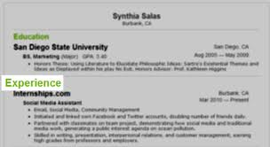 Resume Sample For High School Students With No Experience   http   www  READ MORE