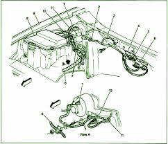 gmc yukon engine diagram wiring diagrams