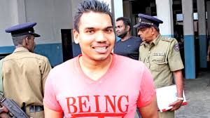 Image result for namal rajapaksa