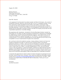 cover letter for consulting informatin for letter cover letter cover letter for a consulting firm cover letter for
