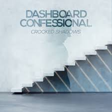 ALBUM REVIEW: <b>Dashboard Confessional</b> - <b>Crooked</b> Shadows ...