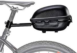 <b>Bicycle</b> Trunk <b>Bag</b>/<b>Cycling</b> Rack <b>Pack</b>/<b>Bike</b> Rear <b>Bag</b>, <b>Hard</b> Shell