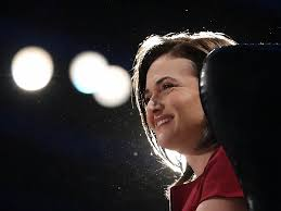 sheryl sandberg essay on single mom business insider
