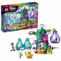 <b>Конструкторы</b> ЛЕГО Тролли (<b>LEGO</b>) в интернет магазине Toy.ru ...