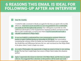 sample thank you email after teaching interview best almarhum sample thank you email after teaching interview sample job interview thank you email job huntorg thank