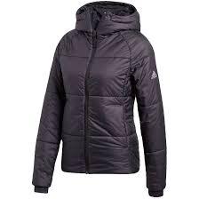 <b>Куртка</b> женская <b>BTS Winter</b>, черная (артикул 10202.30) - Проект 111