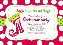 christmas card invitations wording christmas cards and christmas christmas party invitation by stickerchic on
