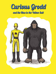 Curious Grodd and the Man in the Yellow Suit | Flash | Know Your Meme via Relatably.com