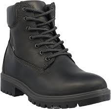 Купить <b>ботинки IMAC</b>, цвет: черный. Ботинки мужские. 203178 ...