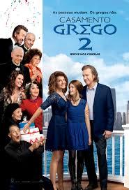 Casamento Grego 2 (My Big Fat Greek Wedding 2) – 2016