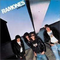 <b>Ramones</b> : Leave Home (<b>180 gr</b> vinyl) - Record Shop X