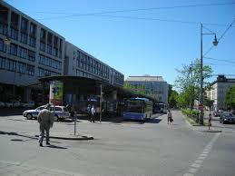 Munich East station