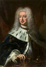 Frederick I of Sweden
