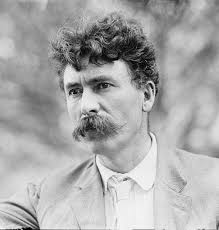 <b>Ernest Thompson Seton</b> (Author of <b>Wild</b> Animals I Have Known)
