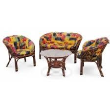 """Отзывы о Набор мебели для <b>отдыха Vinotti</b> """"Багамы"""""""