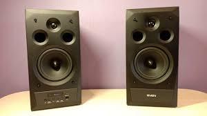 Обзор <b>Sven MC</b>-<b>20</b> мощная мультимедийная акустическая ...