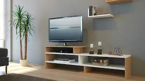 Porta Tv Da Camera Da Letto : Dalani tavolino porta tv accessori per un living du effetto