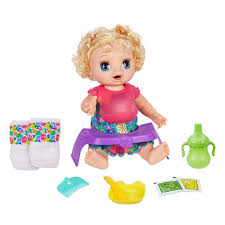 <b>Baby</b> Alive <b>Happy</b> Hungry <b>Baby</b> - Smyths Toys