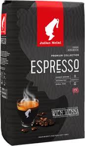 <b>Кофе зерновой JULIUS MEINL</b> Espresso premium натур ...