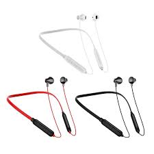 <b>G02 Wireless Bluetooth</b> 4.2 <b>Sports</b> Earphones Neckband Stereo ...