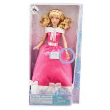 <b>Поющая кукла Золушка</b> 30 см
