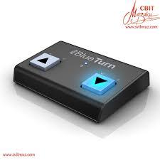 <b>MIDI</b>-<b>контроллер IK Multimedia</b> iRIG Blue Turn - Магазин ...