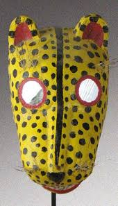 mexico-Oaxca | <b>Mexican mask</b>, Masks art, Tribal mask