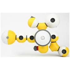 Детский <b>робот</b>-<b>конструктор</b> Bell Al <b>Mabot C</b> Арт. 1CSC20003412