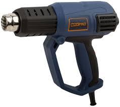 Фен строительный <b>MAXPRO</b> MPHG2000 85253 купить, цены в ...