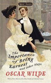 oscar wilde only dull people are brilliant at breakfast oscar wilde the importance of being earnest and other plays oscar wilde only dull people are