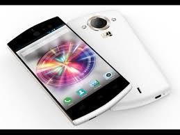 Micromax Canvas Selfie A255 - смартфон для селфи - YouTube