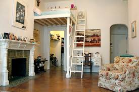 Modern One Bedroom Apartment Design Studio Apartment Decorating Ideas Decor Space Saving Ideas How To