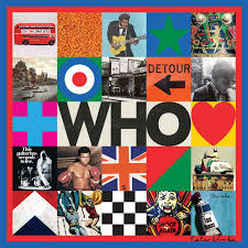 <b>Who</b> Album - <b>The Who</b>
