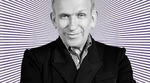 Official website - Jean Paul Gaultier