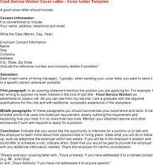 server resume example food service worker  seangarrette cosample resume for food service worker in hospital