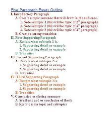 mla essay outline  mla outline example essay outline example  compare and contrast essay outline mla refresh miami