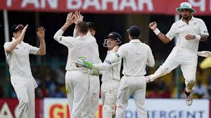 Ind vs NZ Day    India squander early advantage as Kiwis fight back Deccan Chronicle New Zealand made a brilliant comeback after lunch  and now look to be in the