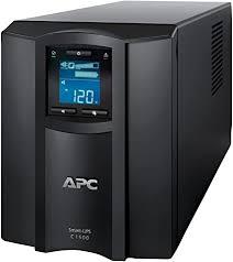 APC Smart-UPS 1500VA UPS Battery Backup with ... - Amazon.com