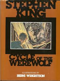 stephen king re ed essays memories and even a little history cycle of the werewolf