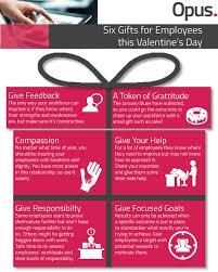 six gifts for employees this valentine s day opus recruitment make your employees feel a little more loved this valentine s day these six gift ideas