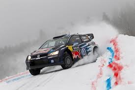 World Rally Championship 2015 event <b>series</b>