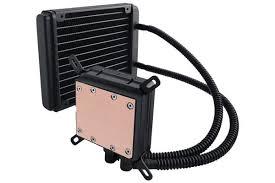 <b>Водяное охлаждение</b> для процессора <b>Corsair</b> Cooling Hydro ...